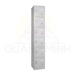 Tủ locker 10 ngăn Hòa Phát