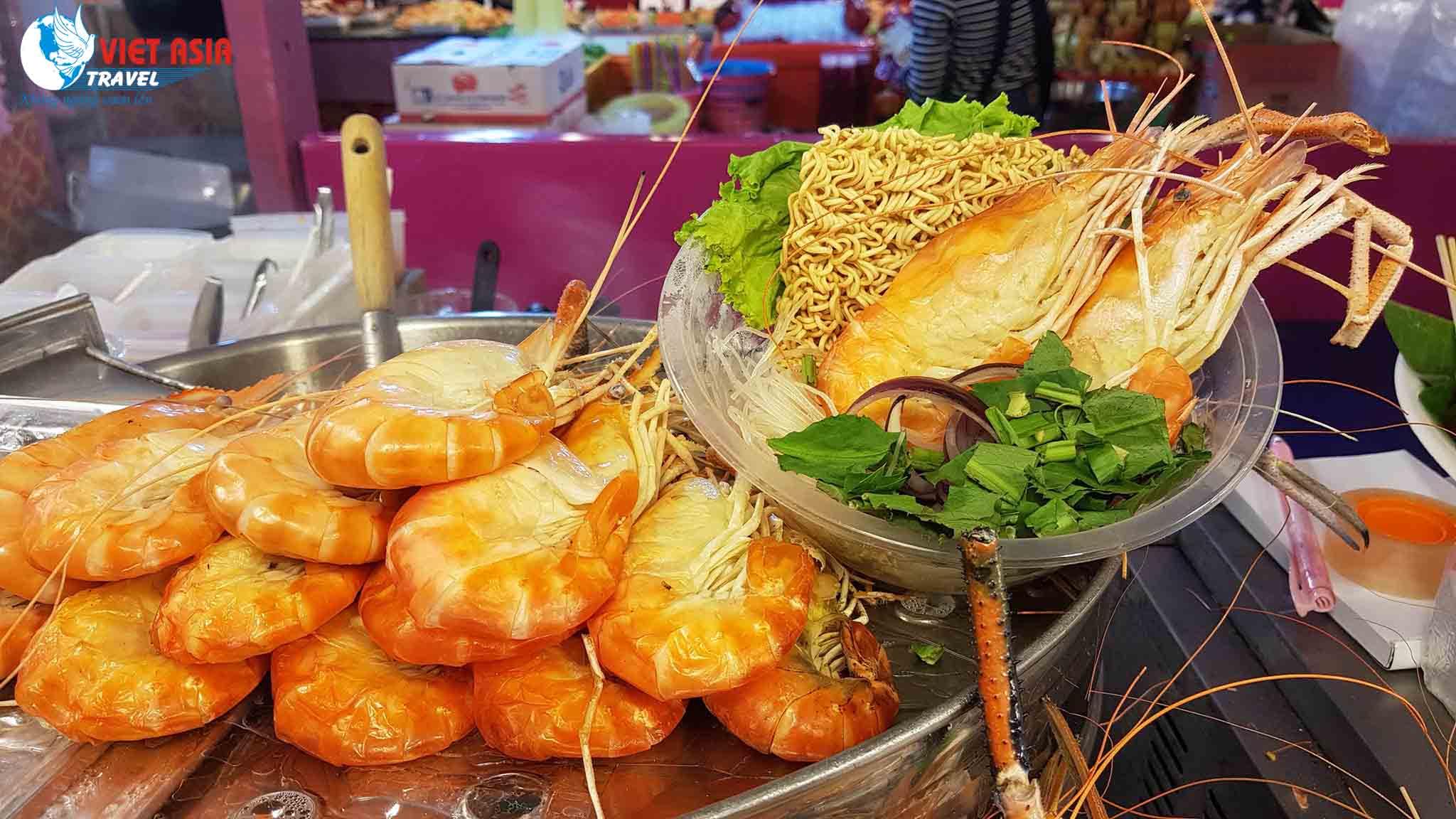 Văn hóa, ẩm thực du lịch Việt