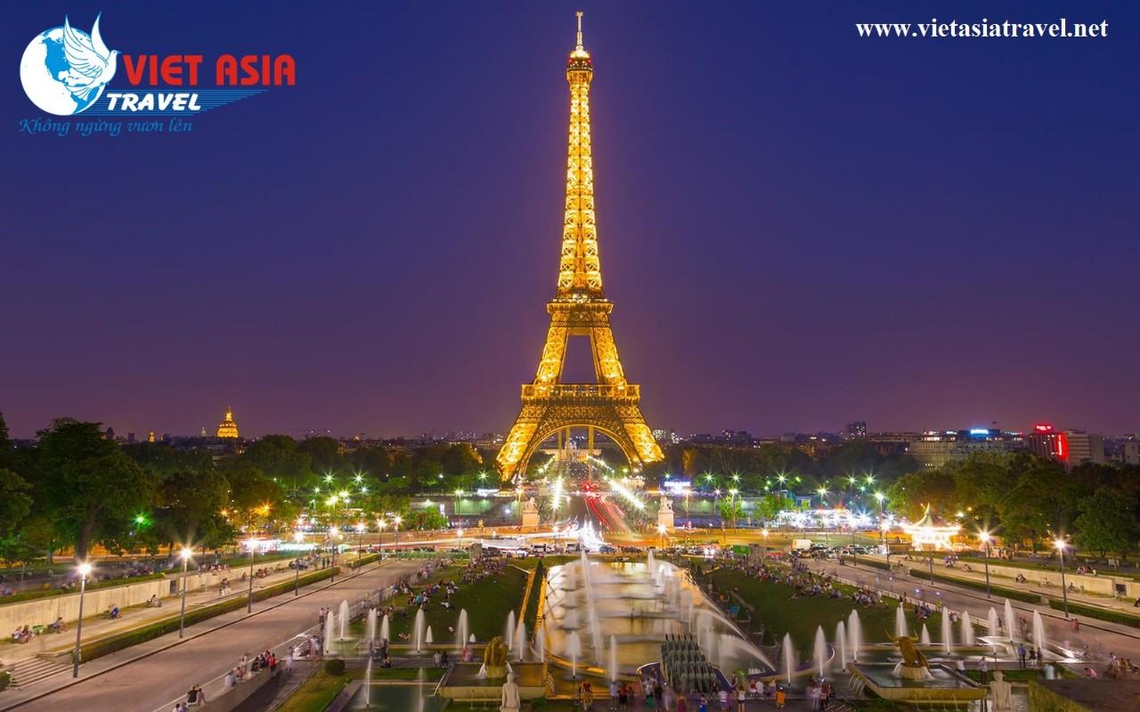 Tour Pháp