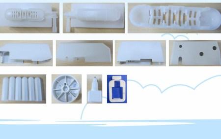 Sản phẩm ép nhựa