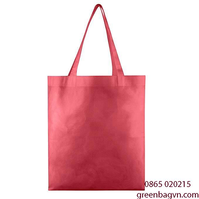 Túi vải không dệt may gia công