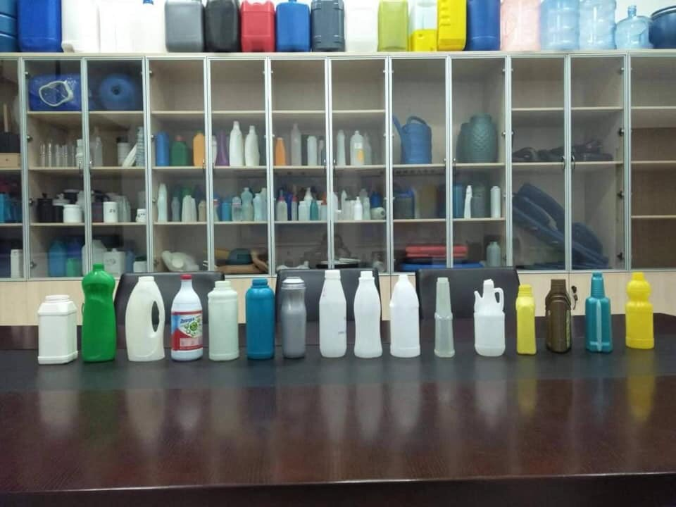 Nhựa gia dụng