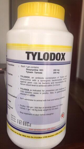 TYLODOX
