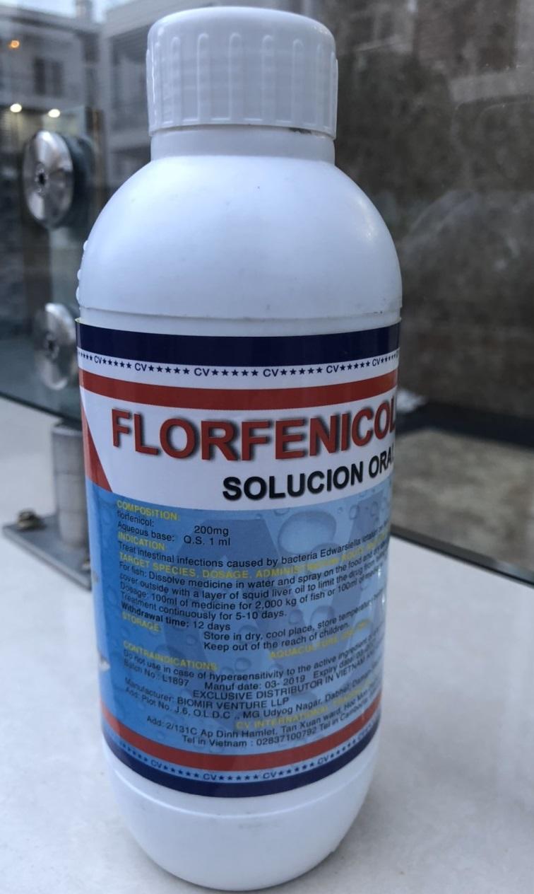 Florenicol 20%