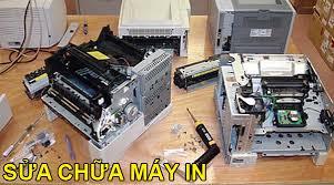 Máy in HP