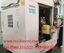 Máy khoan CNC