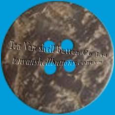 Nút áo từ gáo dừa