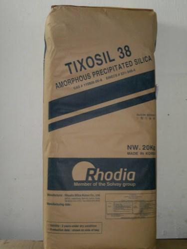 Tixosil