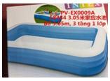 Bể bơi Intex