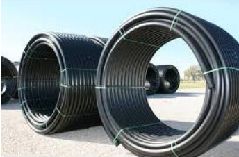 Ống HDPE cuốn