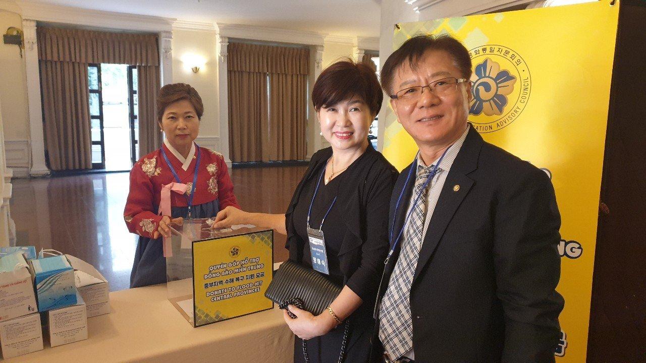 TGD tham gia hiệp hội nước ngoài