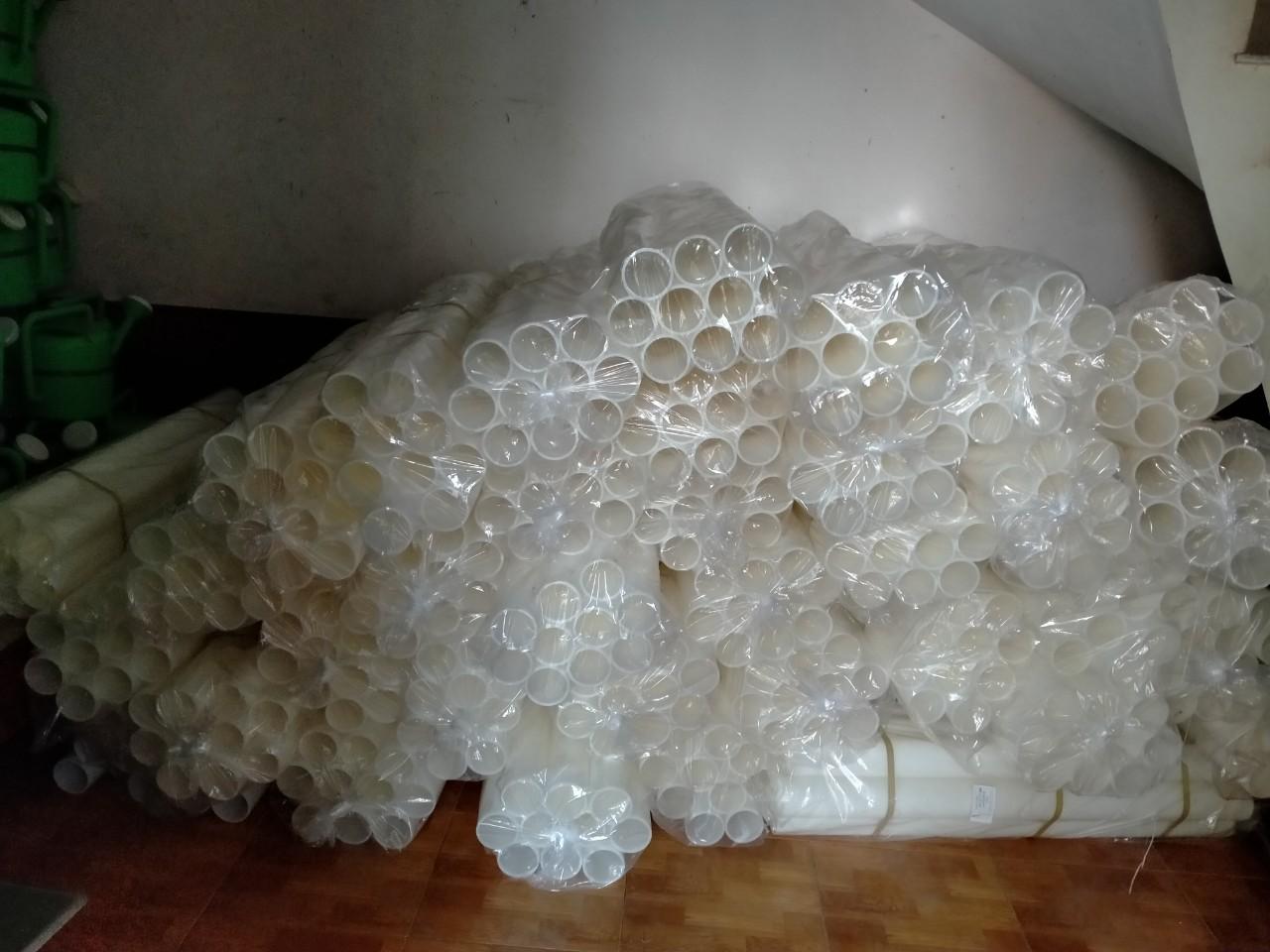 Lõi nhựa