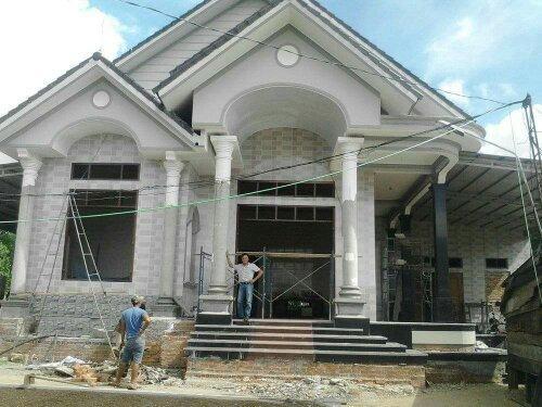 Nhà thầu xây dựng công trình dân dụng