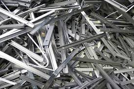 Phế liệu đồng, nhôm, sắt, thép