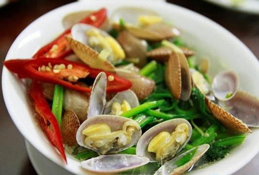 ẩm thực Hương Thanh