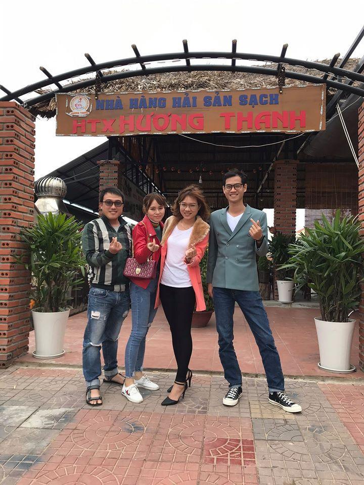 Nhà hàng Hương Thanh