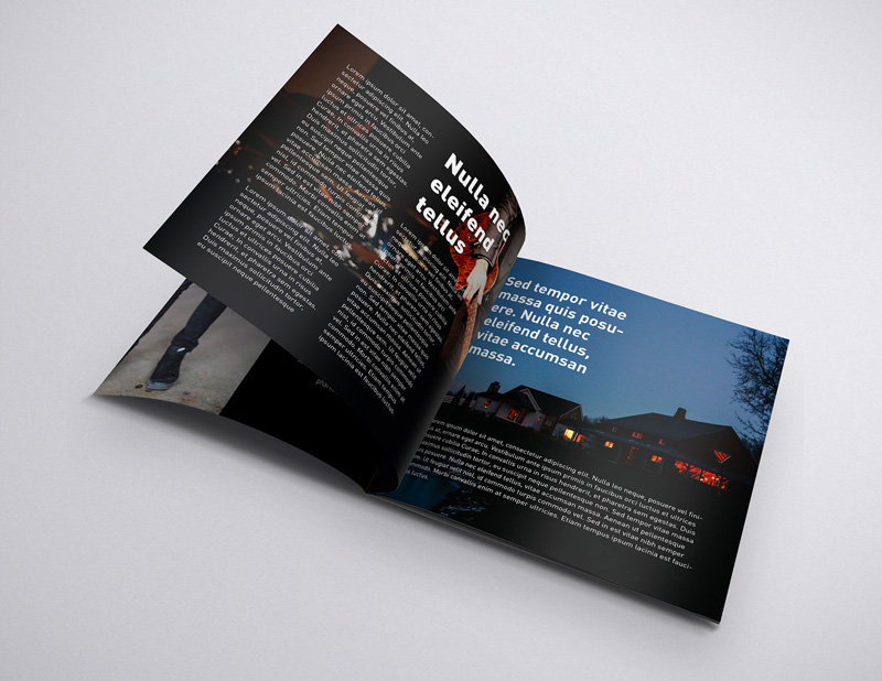Catalogue Giới Thiệu  Dịch Vụ