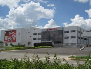 Công ty TNHH Orion Việt Nam