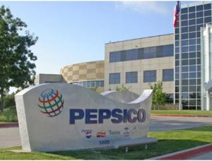 Hệ thống không khí sạch Pepsi hocmon