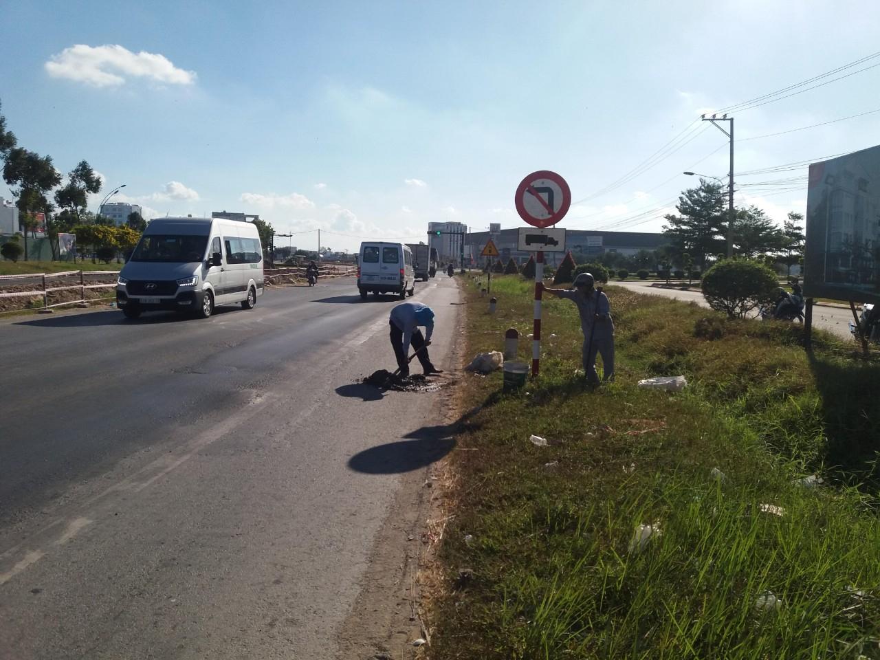 Thiết bị an toàn giao thông