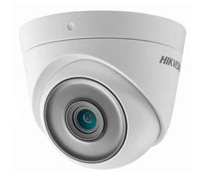 Camera HDTVI Dome 2MP