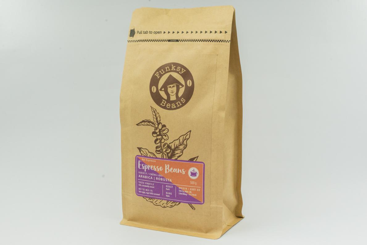 Detech Coffee