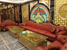 Sofa quán karaoke