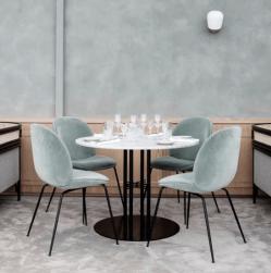Thi công nội thất cafe - nhà hàng