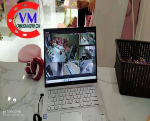Hệ thống Camera cửa hàng HCM