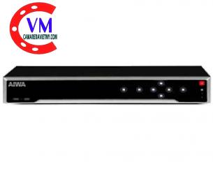 Đầu ghi hình IP Ultra HD