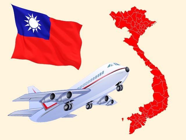 Chuyển phát hàng hóa Malaysia Đài Loan