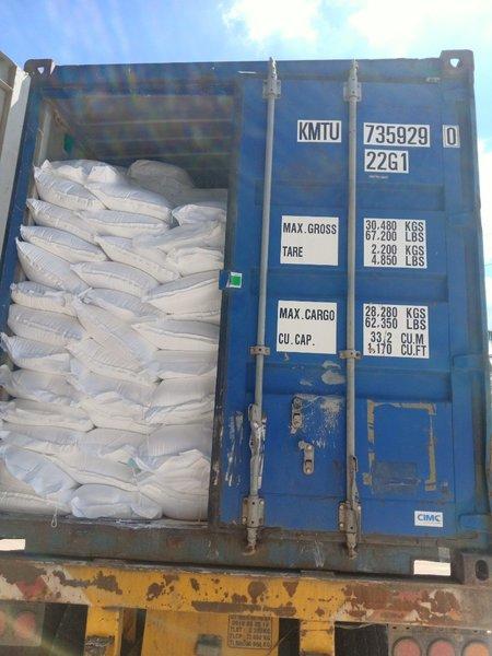 Tinh bột biến tính Bao 25kg
