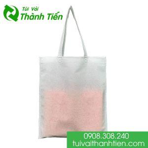 Túi vải có quai đơn giản