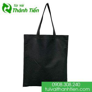 Túi vải không dệt tròn