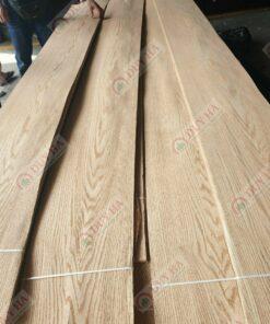 Veneer gỗ sồi đỏ