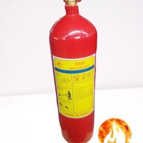 Bình chữa cháy CO2 5kg