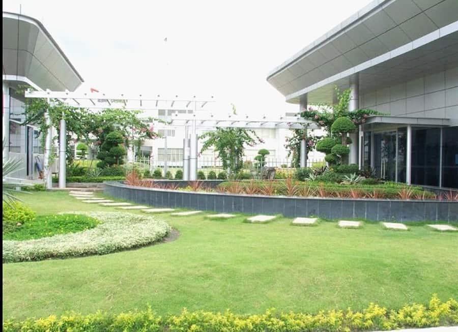 Dự án Nhà máy Bao Bì Bảo Sơn