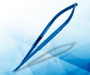 Micro kéo cắt nhãn khoa