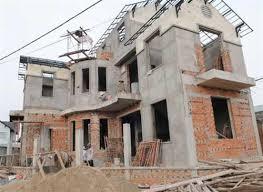 Dịch vụ xây dựng