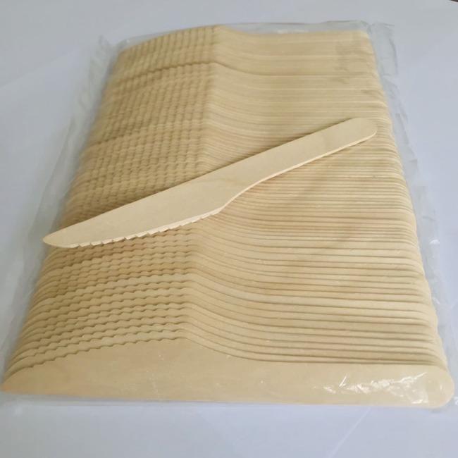 Dao gỗ 16cm