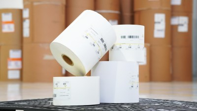 Decal giấy bóng (semi gloss)