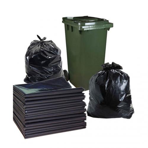 Túi PE đựng rác