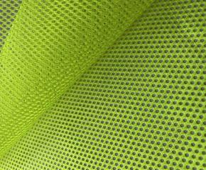 Vải Tricot phản quang
