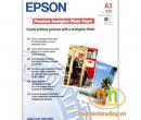 Giấy ép plastic A3 Epson