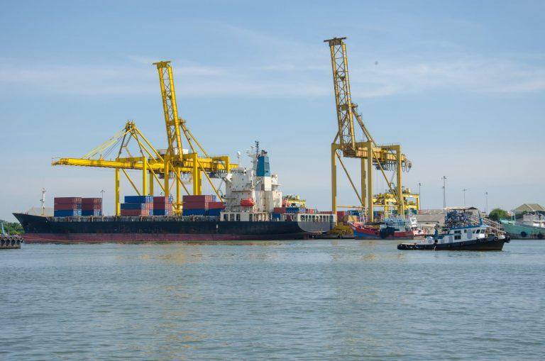 Vận tải quốc tế bằng đường biển