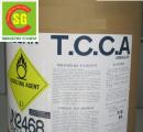 Trichloroisocyannuric acid