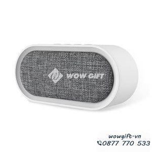 Loa Bluetooth vải thời trang cao cấp