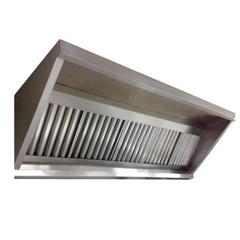 Chụp hút khói bếp công nghiệp