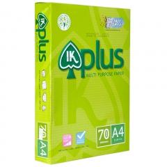 Giấy  A4 Ik Plus 70 GSM
