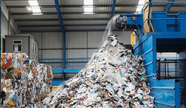 Vận chuyển và xử lý phế thải công nghiệp